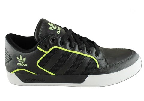 Adidas Originals Hard Court Low Mens Trainers