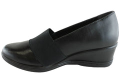 Grosby Hebby Womens Comfortable Shoes