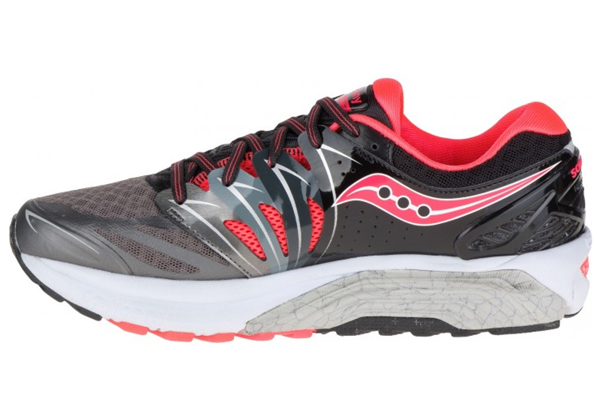Saucony Hurricane ISO 2 Womens Cushioned Running Shoes