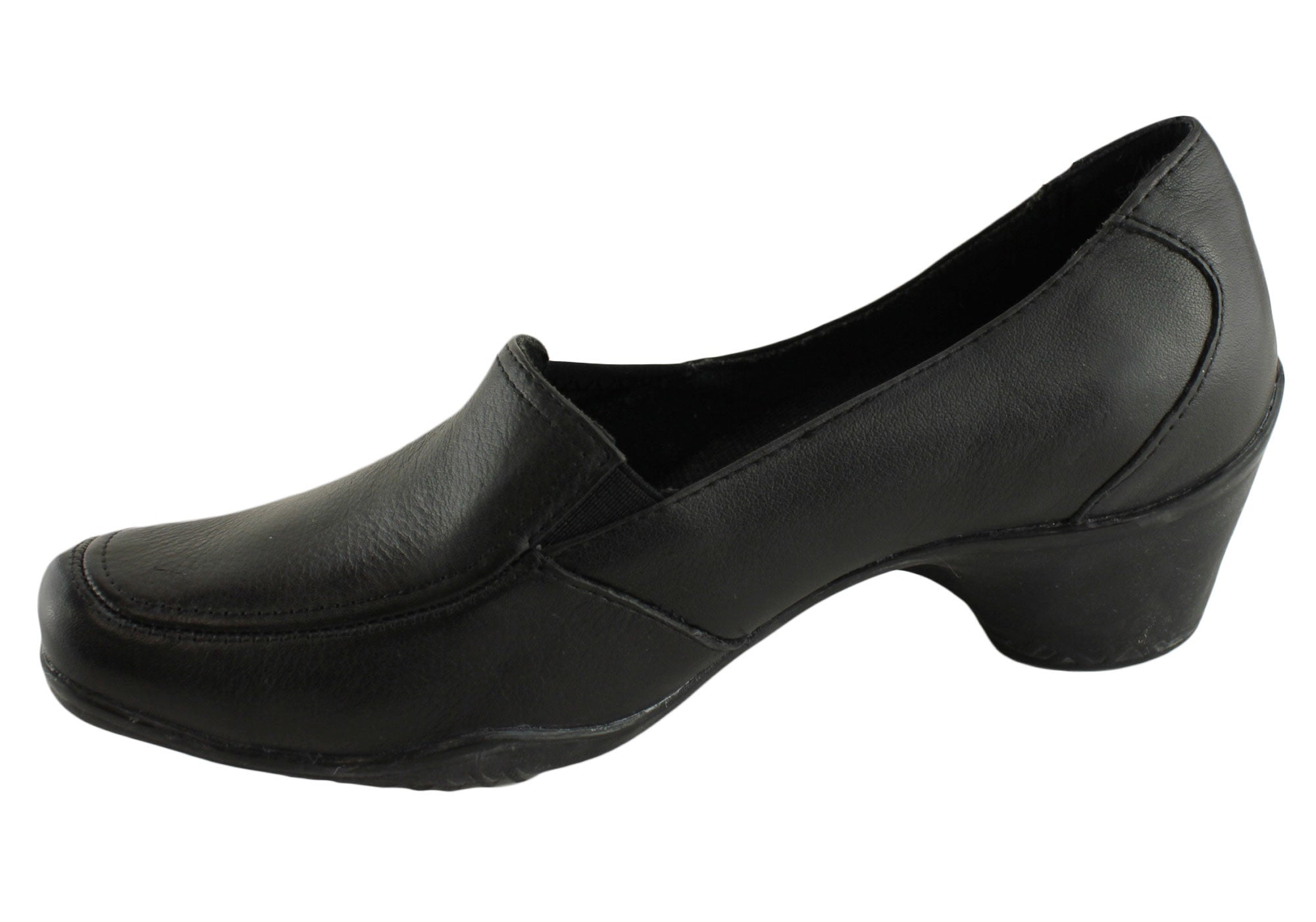 Hush Puppies Equalize Womens Comfort Heels