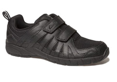 Clarks Cross Hype Junior Kids Sport Shoes