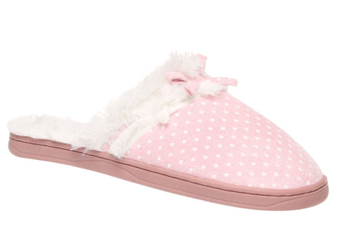 Grosby Womens Invisible Imogen Comfortable Slippers