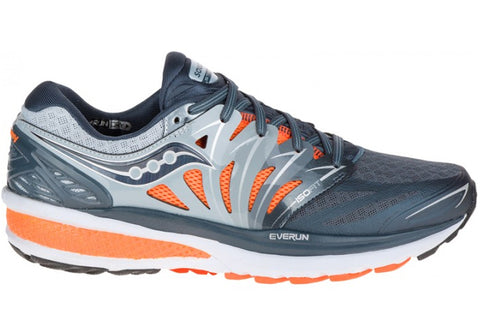 Saucony Hurricane ISO 2 Mens Cushioned Running Shoes