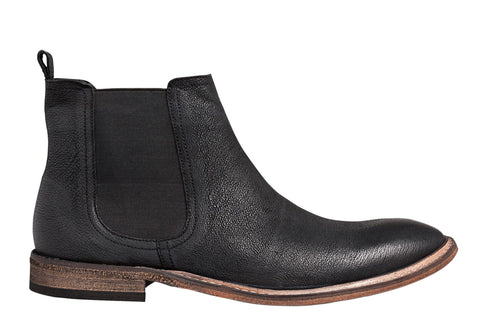 Julius Marlow Raptor Mens Leather Chelsea Boots