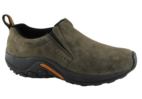Merrell Mens Jungle Moc Casual Slip On shoes
