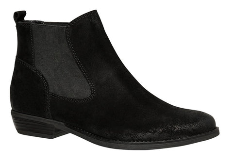 Hush Puppies Kelsey Womens Chelsea Boots