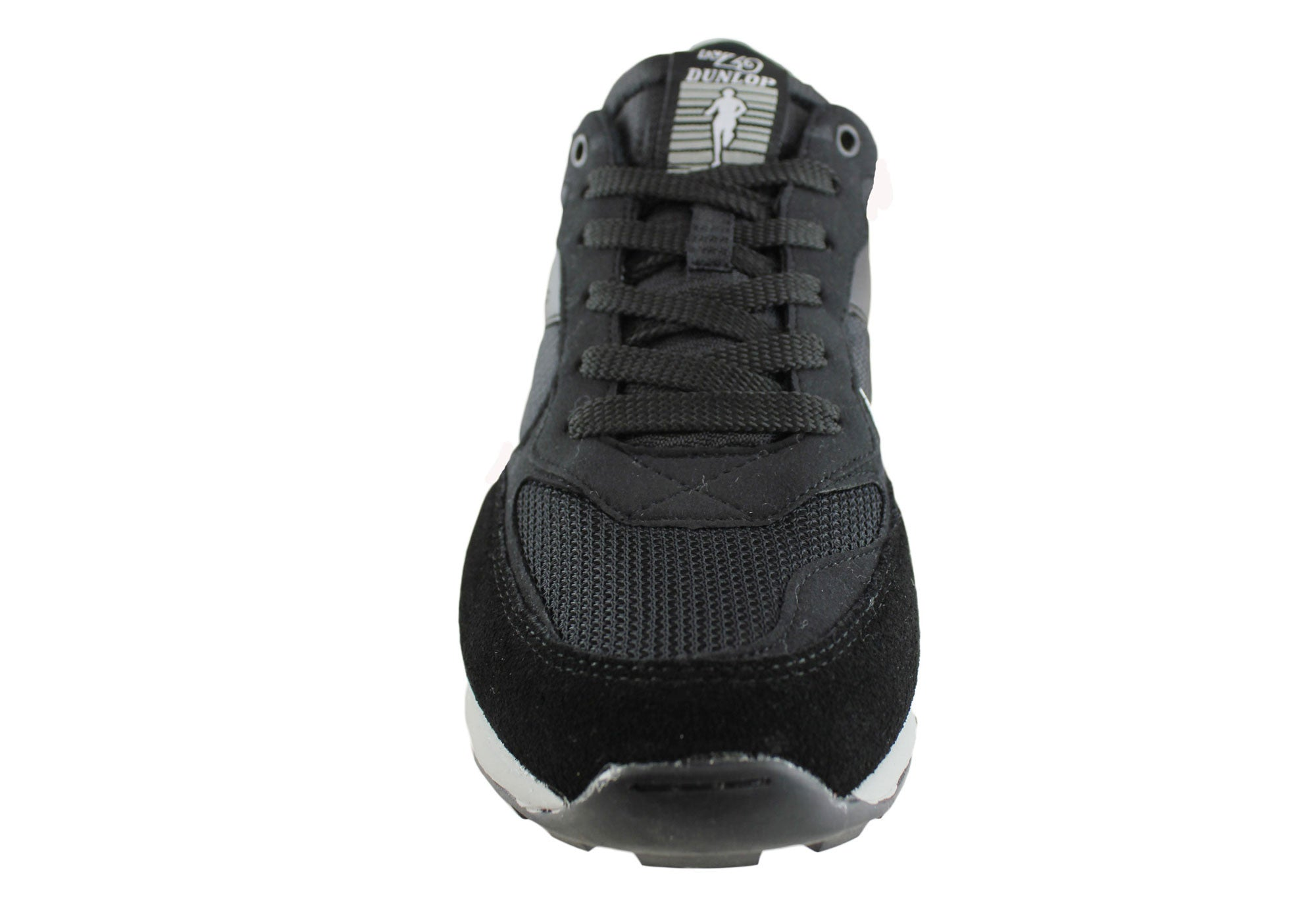 Dunlop KT-26 Mens Sports Lace Up Shoes