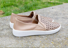 Orcade Lola Womens Comfortable Leather Casual Shoes Made In Brazil