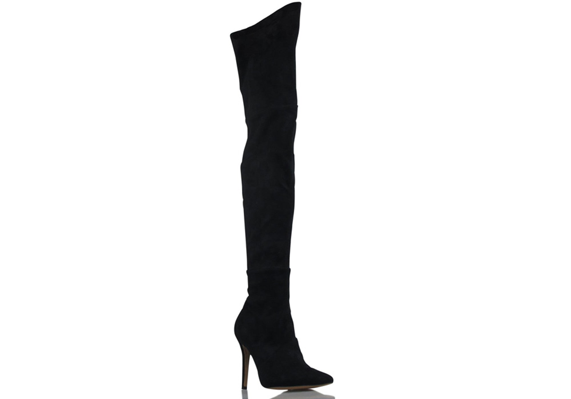 Kardashian Kollection Neesha Womens Over The Knee Boots