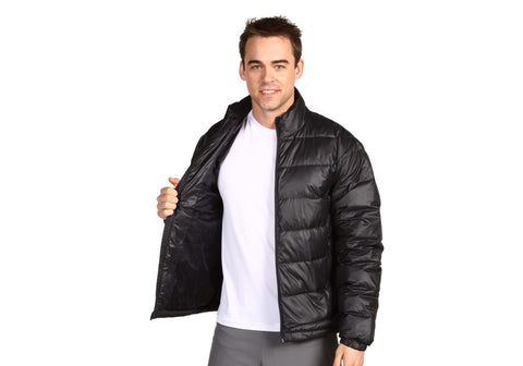New Balance Mens Warm Winter Jacket