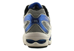 Asics Gel Nimbus 12 Kids Premium Cushioned Running Sport Shoes