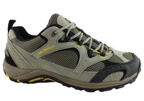 Merrell Nova Ventilator Mens Lace Up Shoes