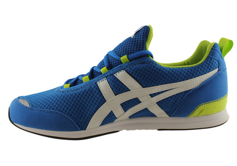 asics casual shoes brand