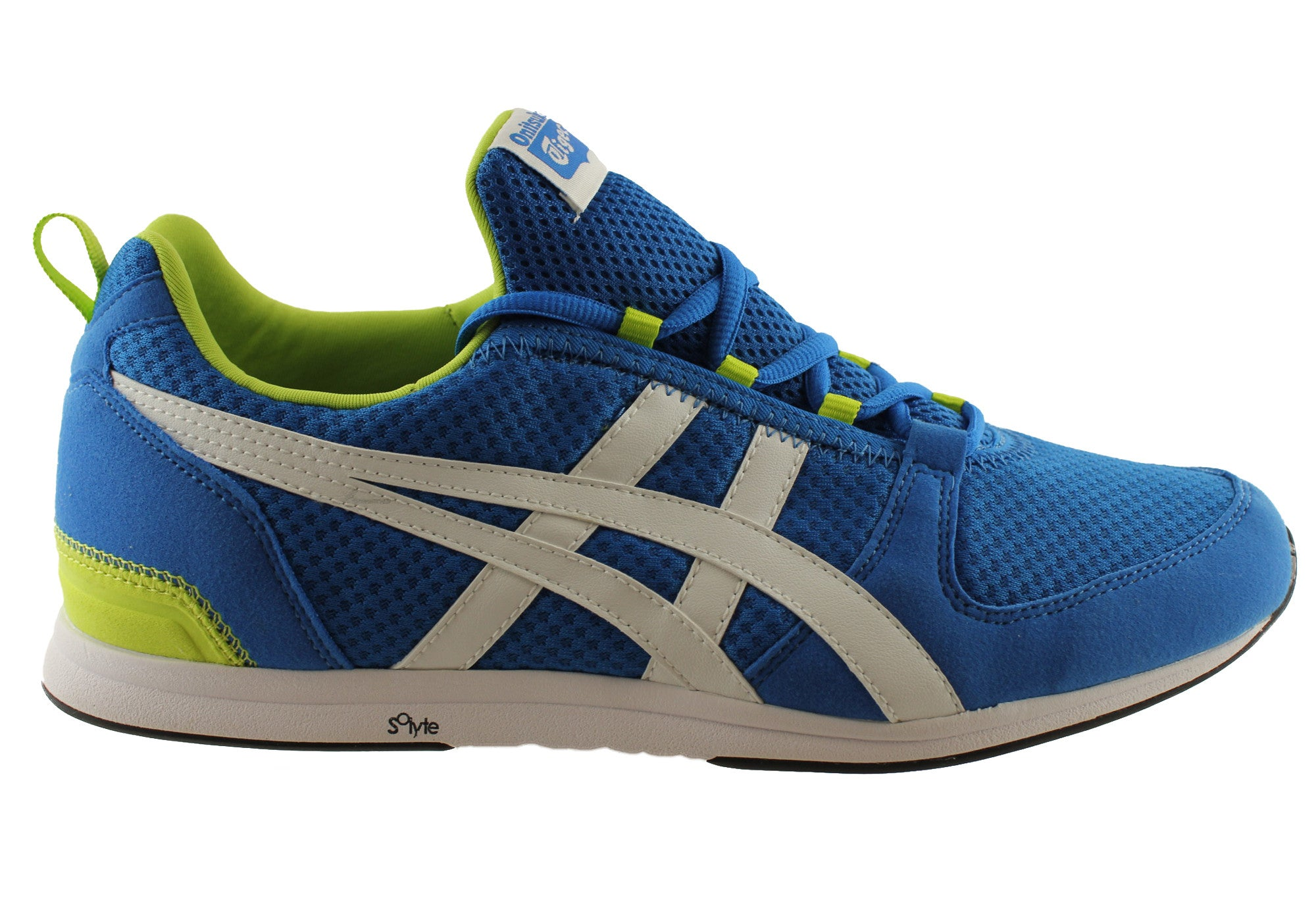 low priced 0d5ea 256da Asics Onitsuka Tiger Ult-Racer Mens Casual Shoes