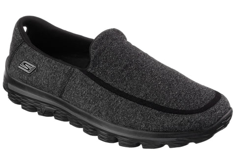 Skechers Go Walk 2 Super Sock Mens Lightweight Shoes