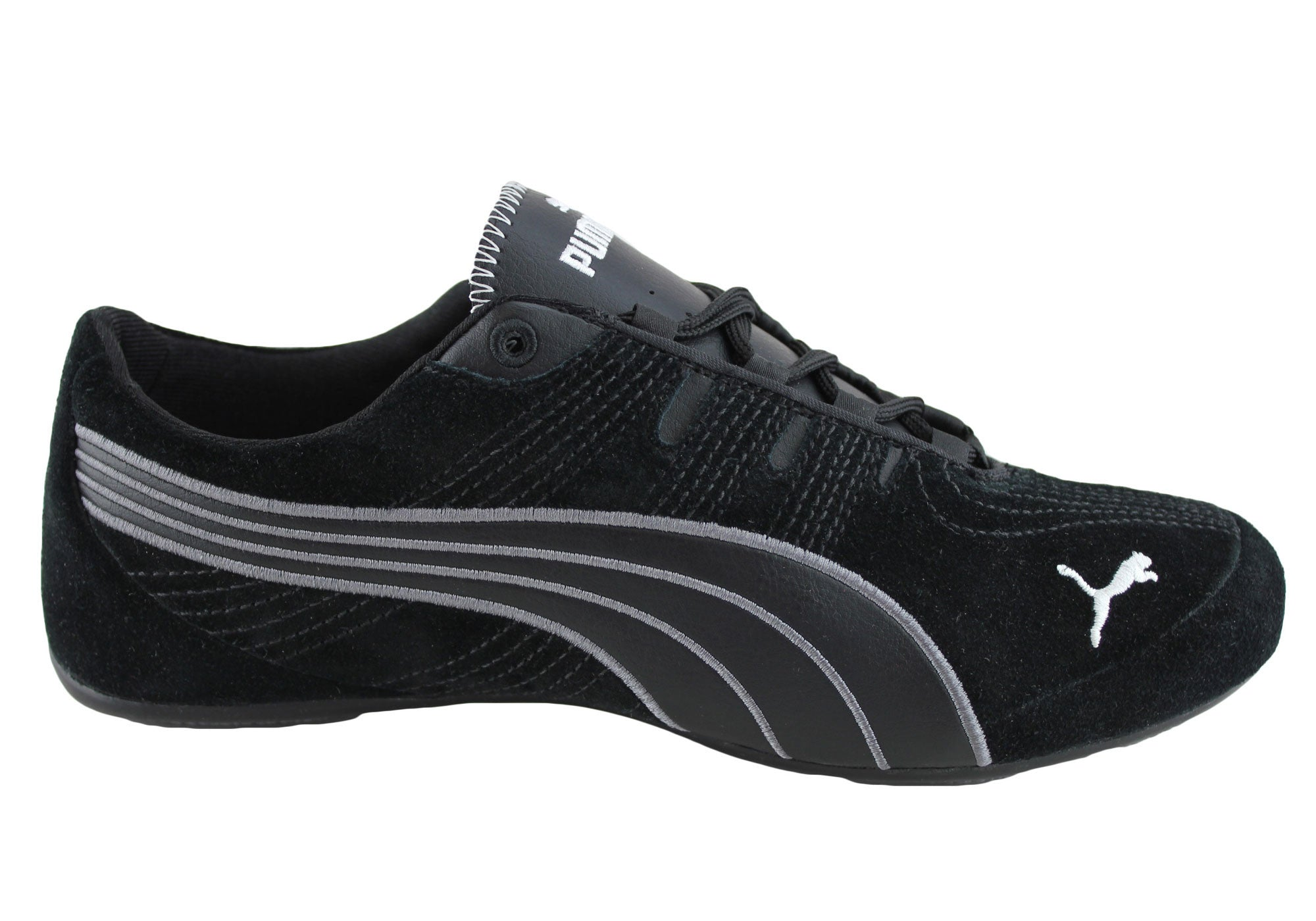 puma low profile sneakers - 52% remise