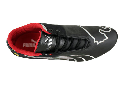 214a35fc905a Puma Future Cat Ferrari Leather Mens Casual Shoes