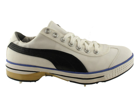 Puma Club 917 Mens Comfortable Water Resistant Golf Shoes