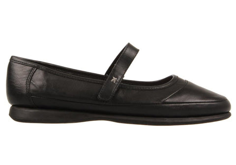 Hush Puppies Renee Womens Comfortable Mary Jane Flats