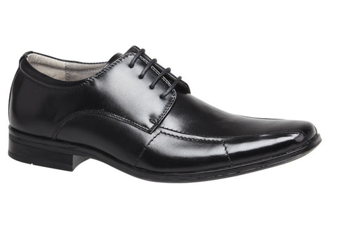 Julius Marlow Rejoice Mens Leather Lace Up Shoes