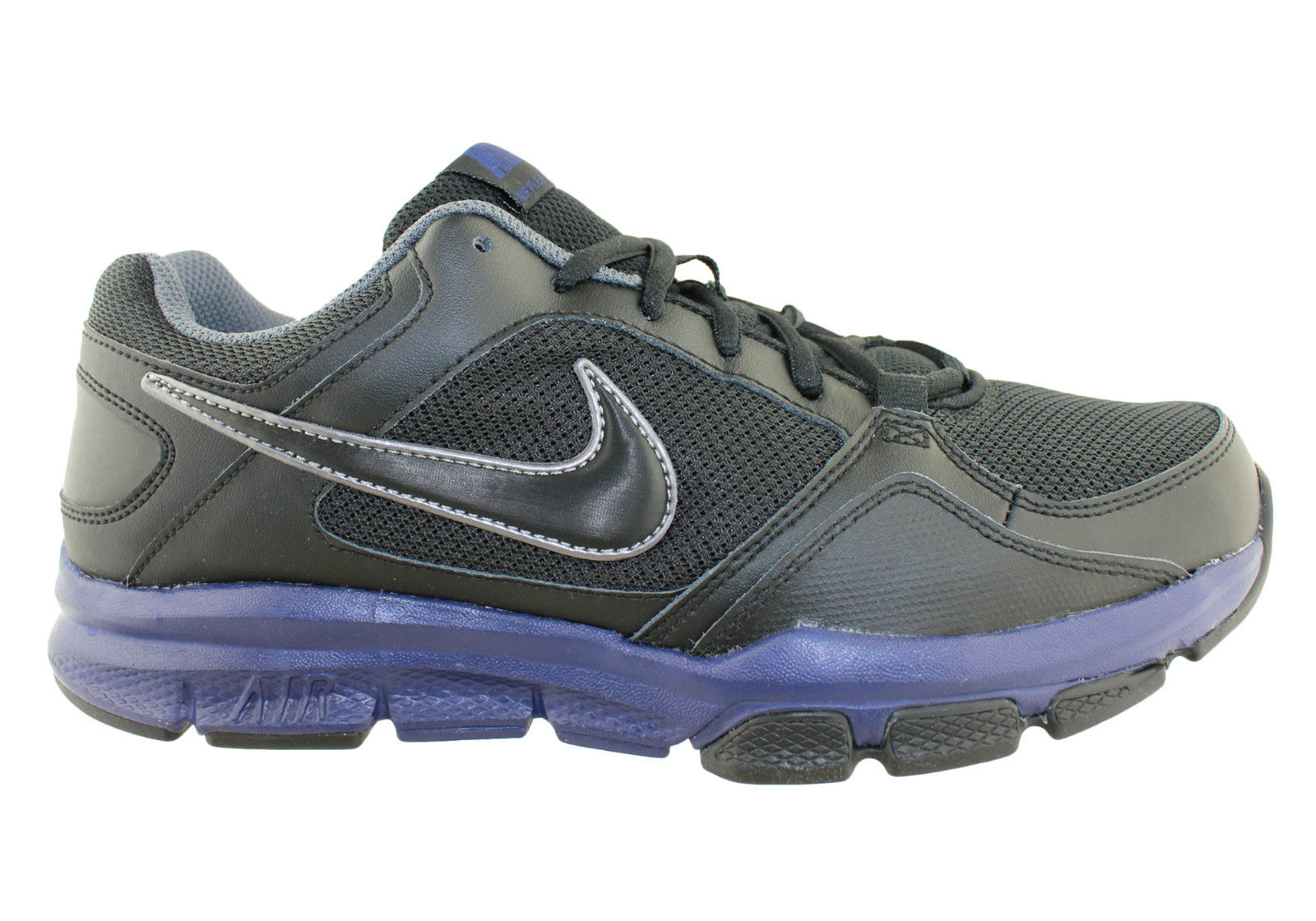 5e3a89ddb4bc Nike Air Flex Trainer II Mens Cross Training Sport Shoes