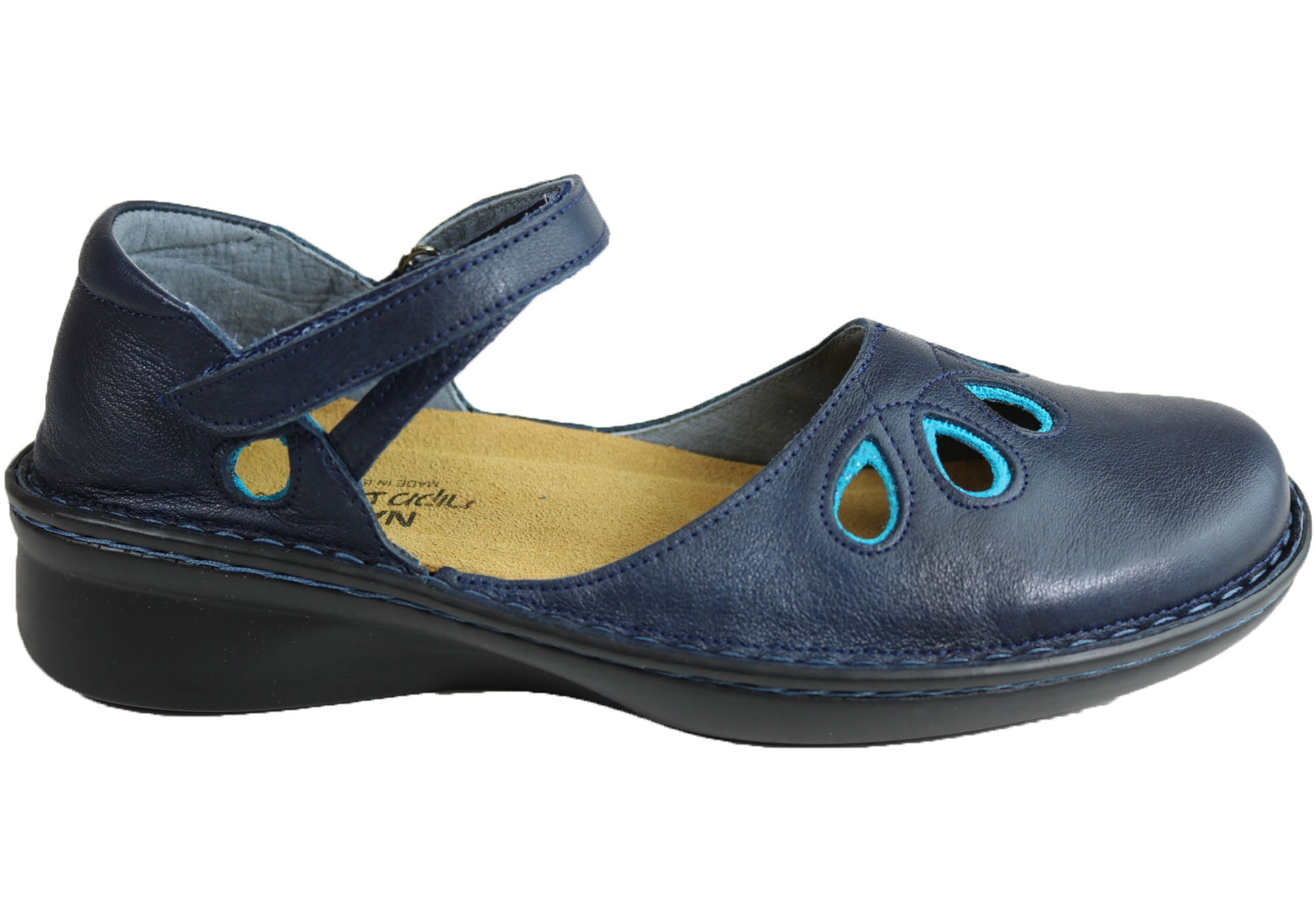 Naot Motiff Womens Mary Jane Shoes