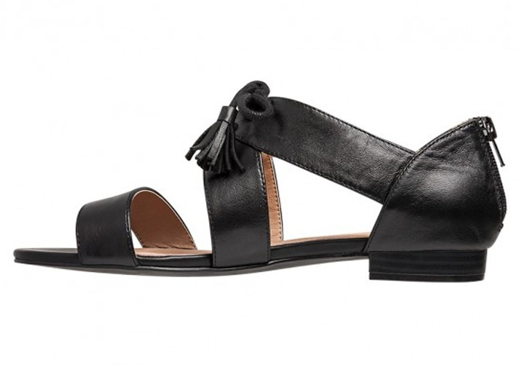 Hush Puppies Sienna Womens Leather Sandals