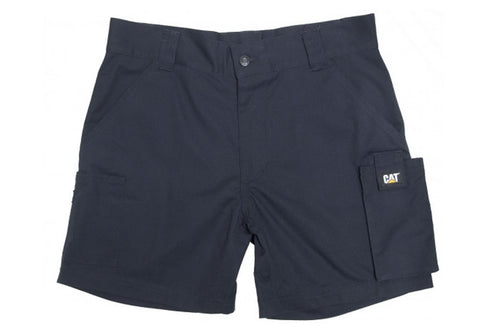 Caterpillar Mens Comfortable Work Short Leg Utility Shorts