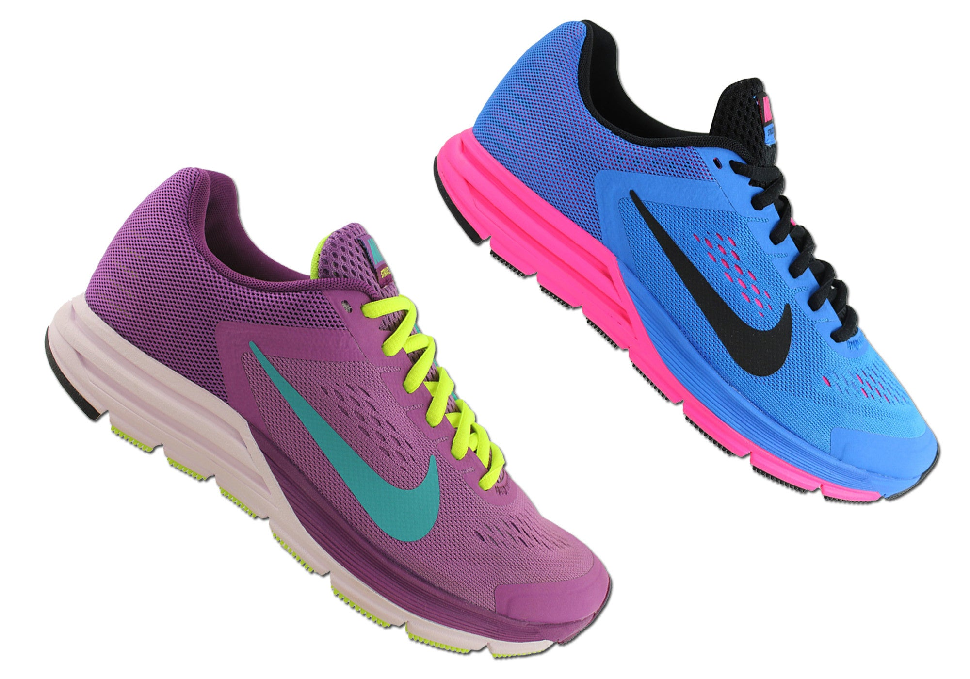 1001ea07893cc Details about NEW NIKE ZOOM STRUCTURE+ 17 WOMENS RUNNING SHOES