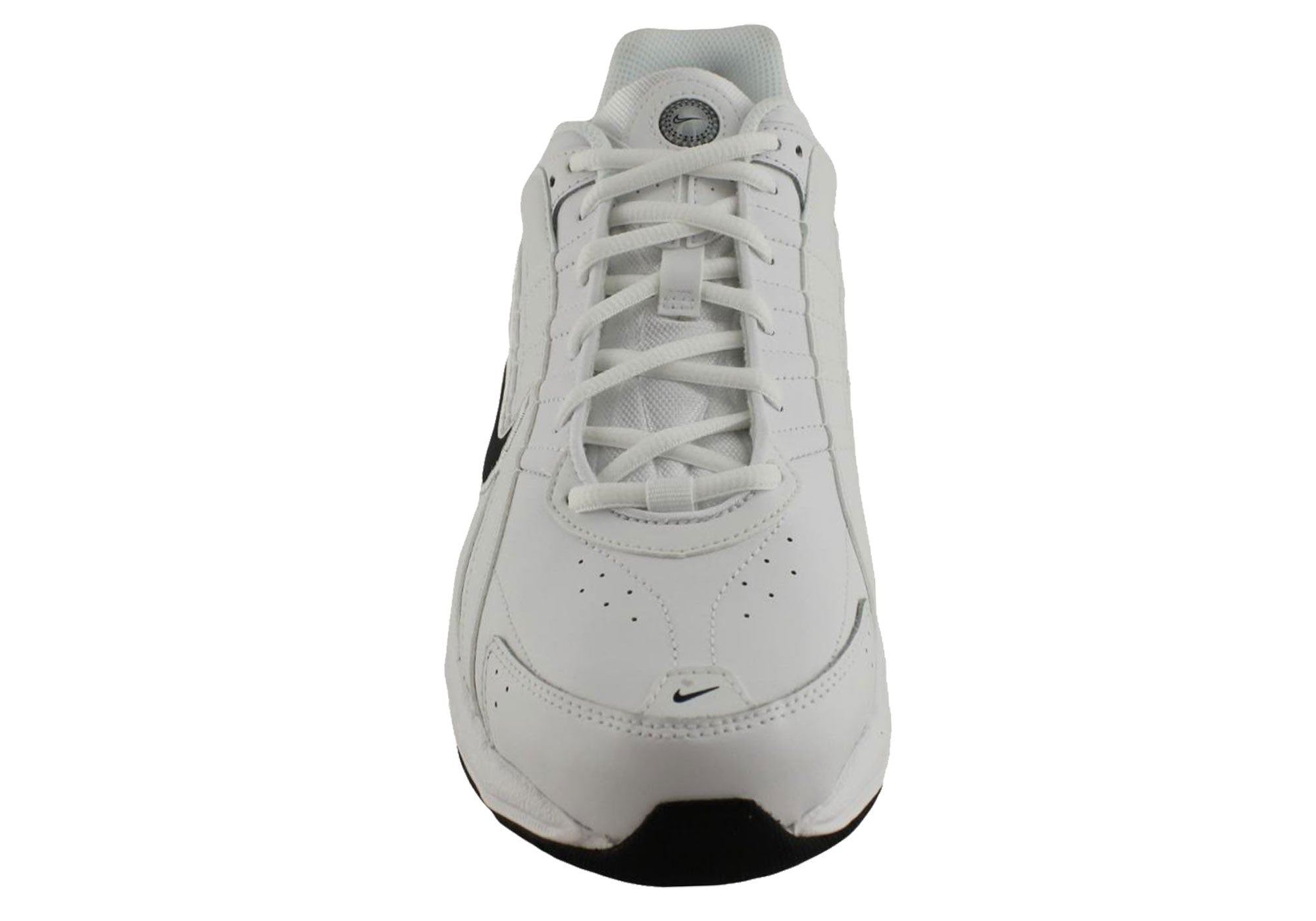 Nike Mens T-Lite VIII Leather Sport Shoes