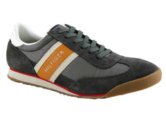 Tommy Hilfiger Claud Mens Casual Lace Up Shoes