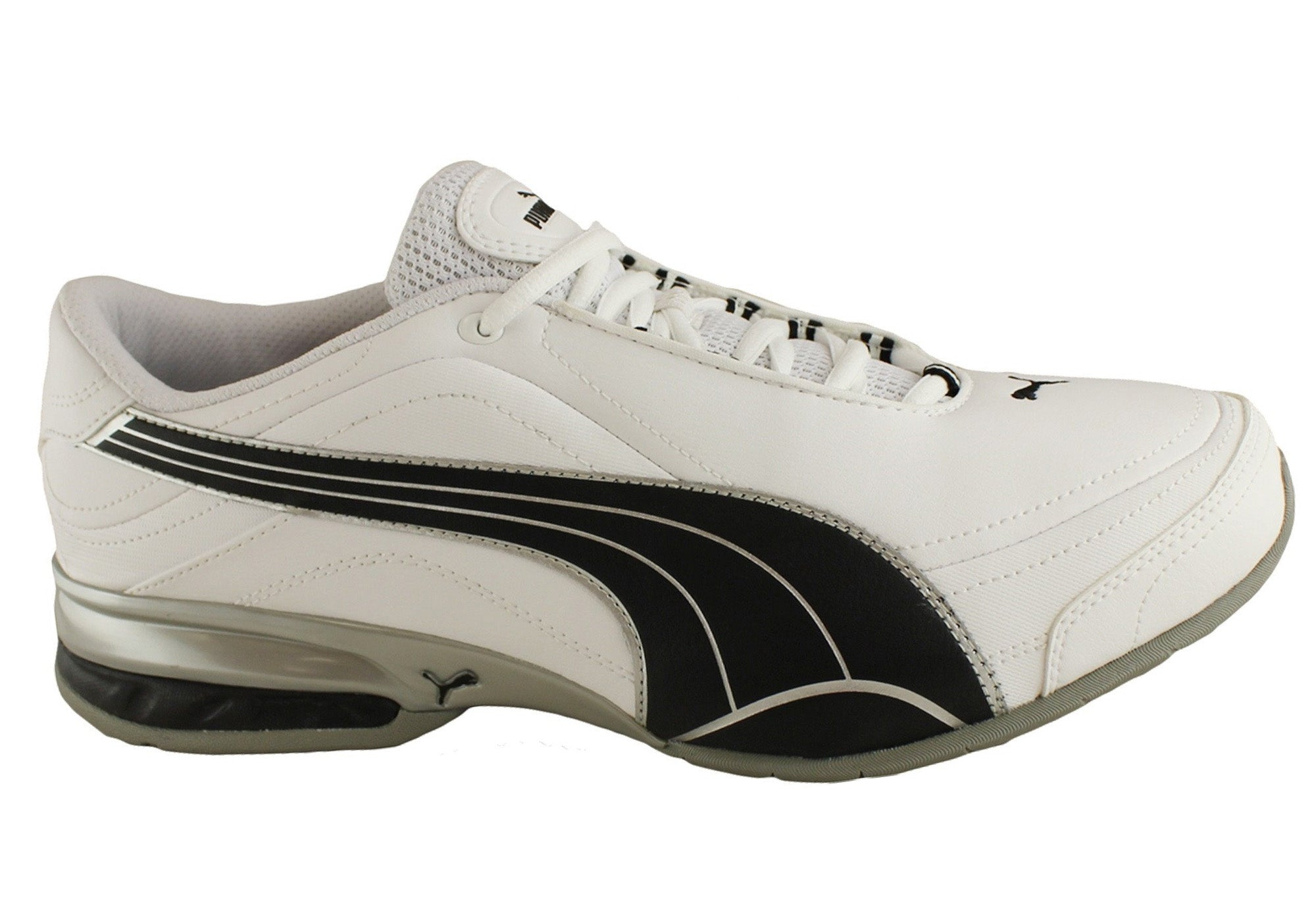 Details about NEW PUMA TAZON 4 MENS LACE UP SPORTS SHOES