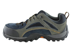 Timberland Mudsill Mens Steel Toe Safety Shoes