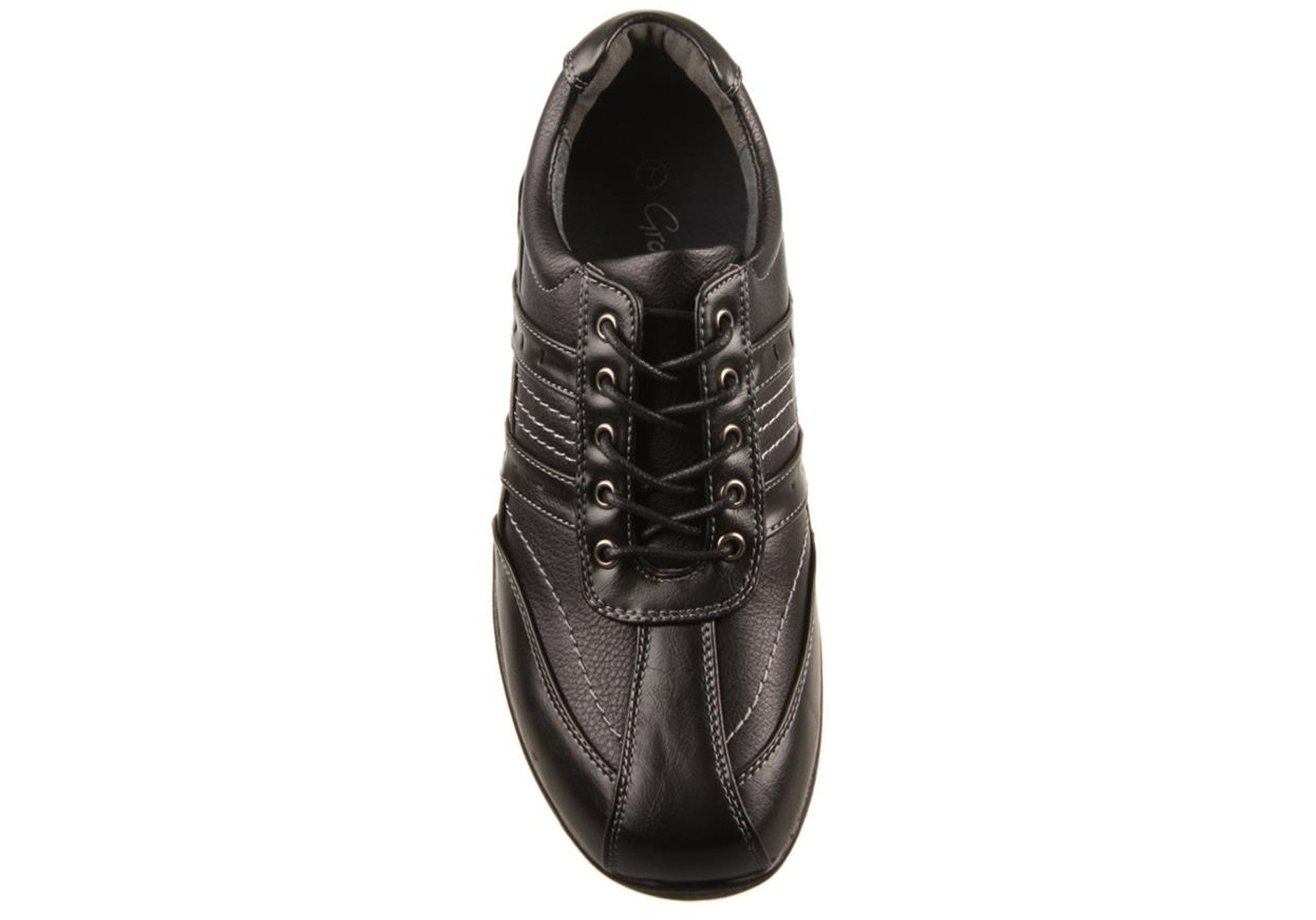 Grosby Tyler Mens Lace Up Casual Shoes