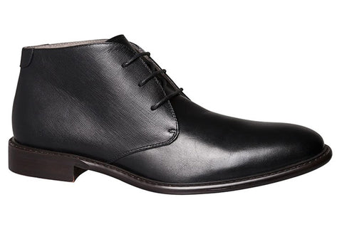 Julius Marlow Unveil Mens Leather Lace Up Boots