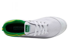Volley International Womens Lace Up Shoes