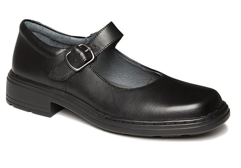 Clarks Intrigue Senior School Shoes E Width (Medium Standard)