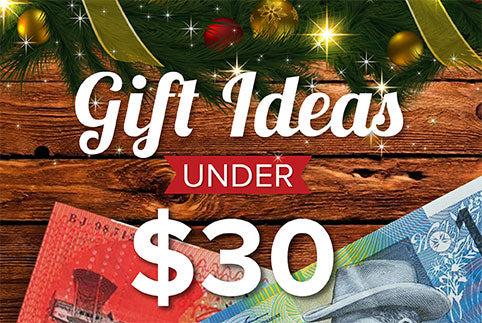 Christmas Gifts Under $30 Brand House Direct