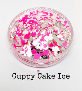 Cuppy Cake Ice