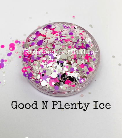 Good N Plenty Ice