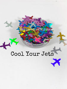 Cool Your Jets