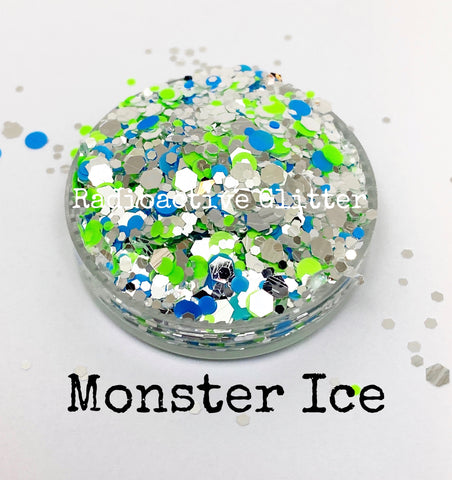 Monster Ice