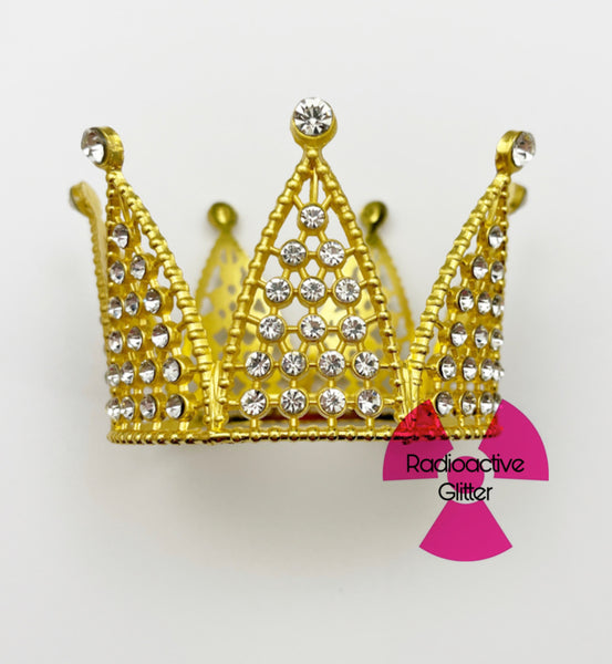 Crown Toppers