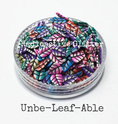 Unbe-Leaf-Able