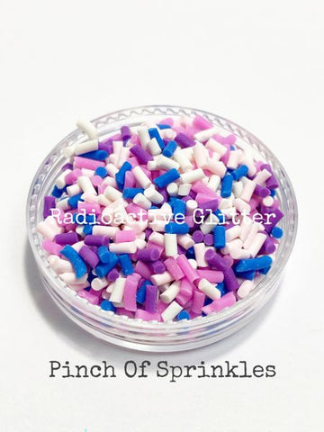 Pinch Of Sprinkles