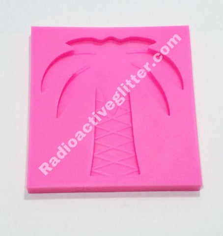 017 Palm Tree Mold