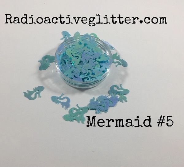 Mermaid #5