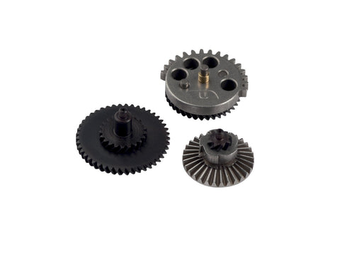 ASG Ultimate Gear set, helical, ultra torque up, 110-170 m/s gear set - Kill House CQB