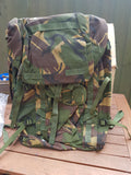 DPM Bergen Woodland Camo issued Genuine Army Issue - Kill House CQB