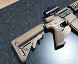 WE Katana M4A1 AEG ***PREOWNED*** - Kill House CQB